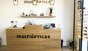 Multiópticas San José